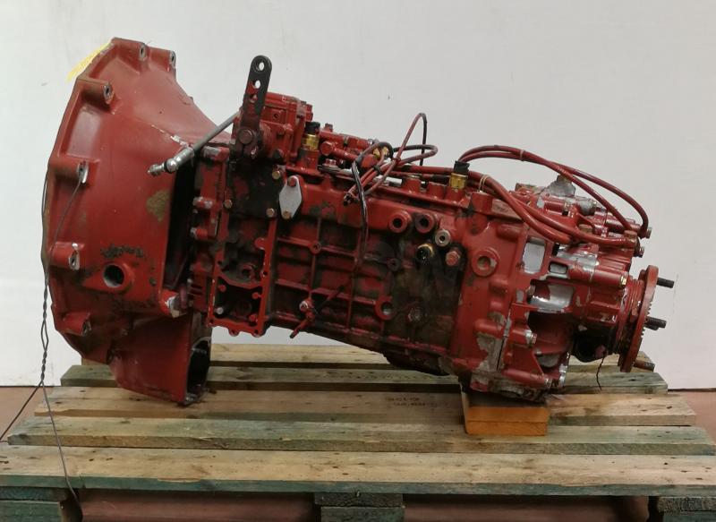 Occasion Boite de vitesse Iveco BOITE DE VITESSES IVECO 190E31