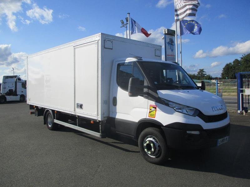 Occasion Iveco Daily 65C15