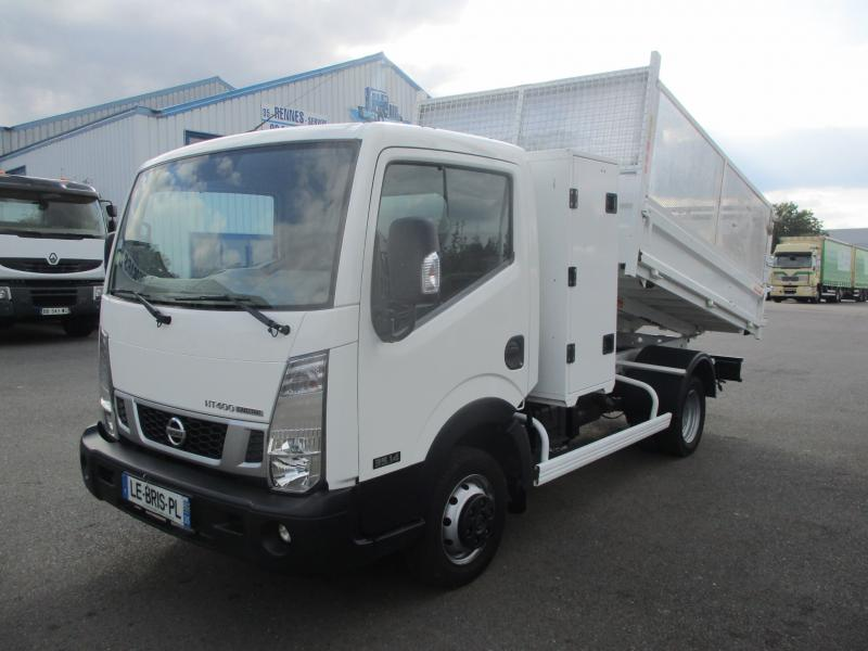 Occasion Nissan Cabstar NT400 35.14