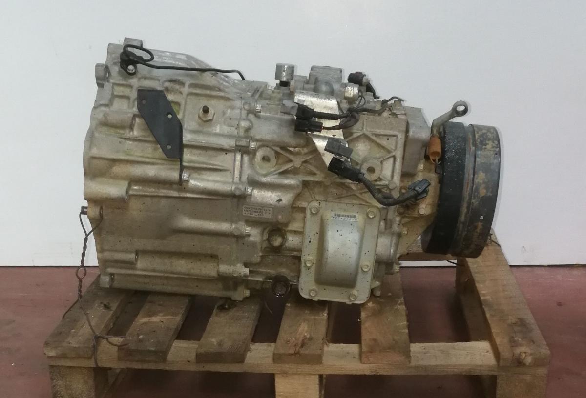 Occasion Boite de vitesse Mitsubishi ME526892P2