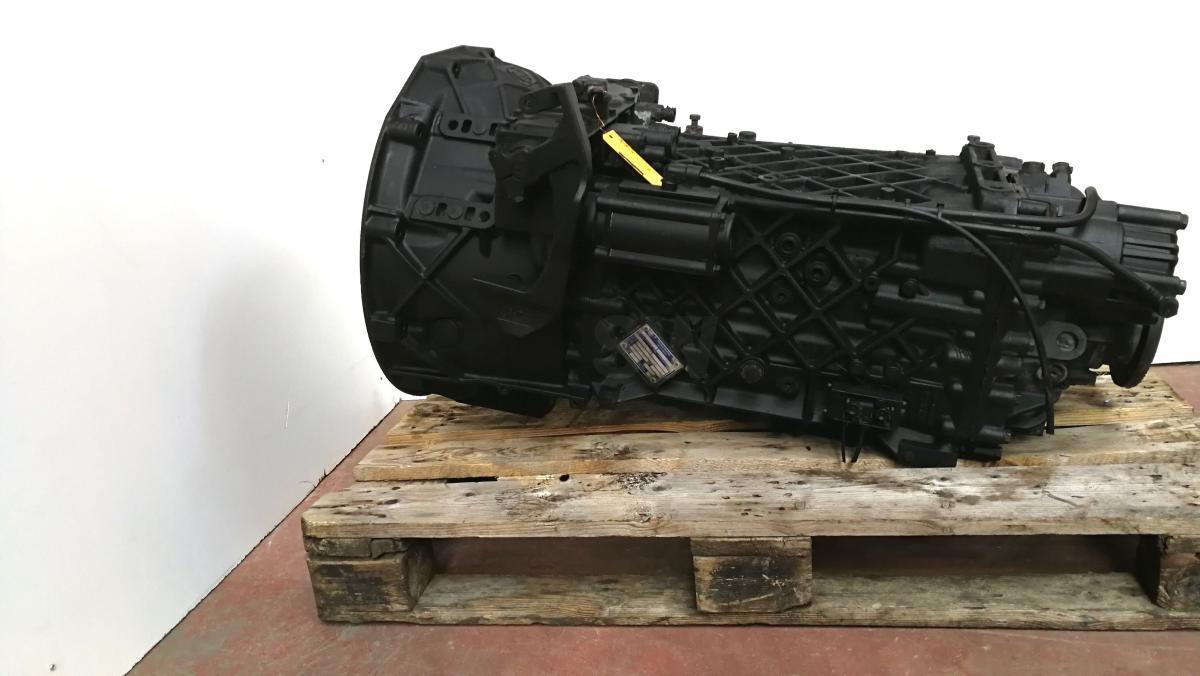 Occasion Boite de vitesse Renault BOITE DE VITESSES RENAULT P420 16S181  1316055197    16.41-1.00