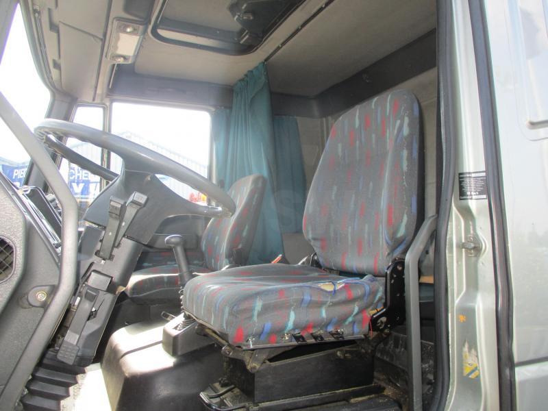 Occasion Iveco Eurocargo 130E23