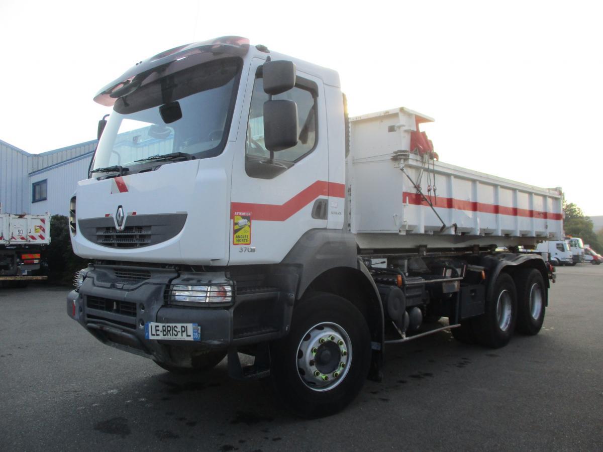 Occasion Renault Kerax 370.26