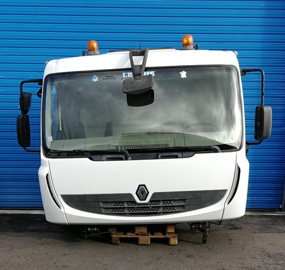 Occasion Cabine Renault CABINE RENAULT P320 DXI