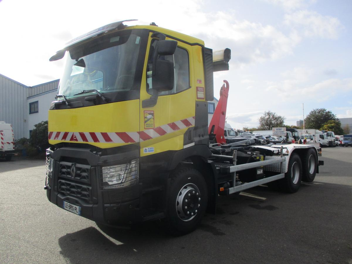 Occasion Renault Gamme C 430