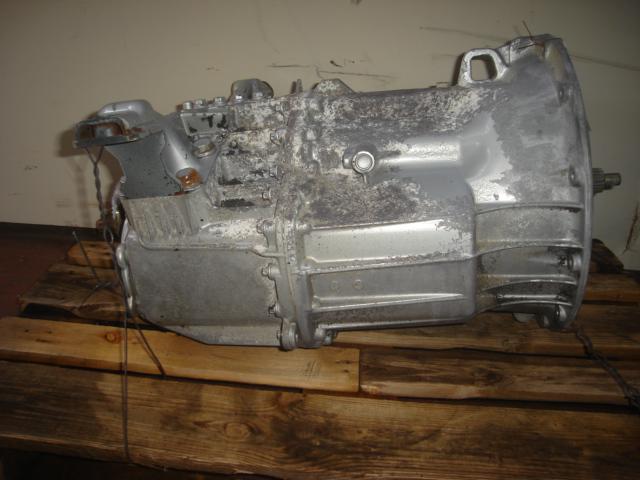 Occasion Boite de vitesse Mercedes ATEGO 815 G60-6 0331223 522670