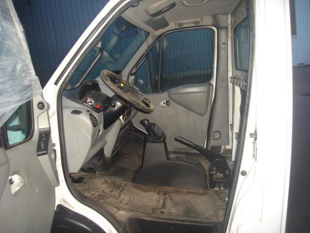 Cabine RENAULT CABINE MASCOTT 130 DCI