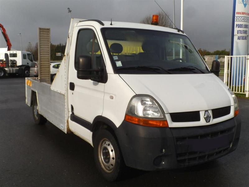 RenaultMasterDCI 120
