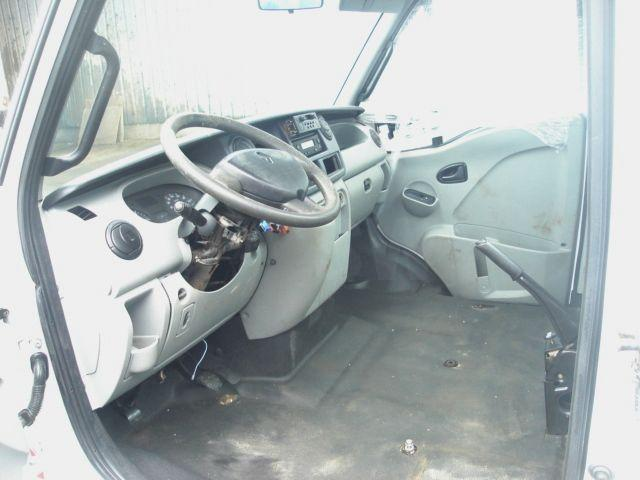 Cabine RENAULT CABINE MASCOTT 160 DXI