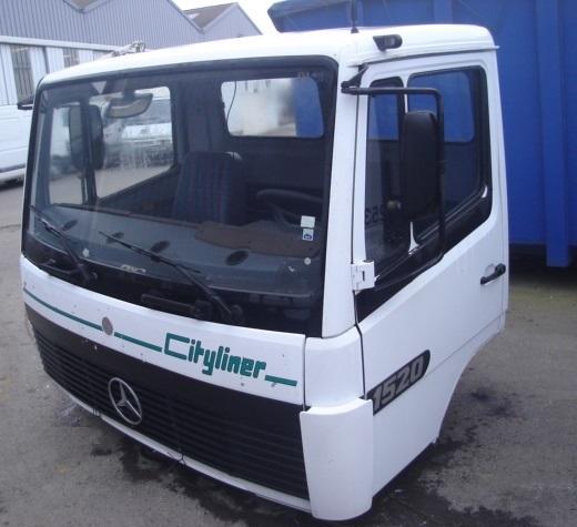 Occasion Cabine Mercedes CABINE 1520 CITYLINER