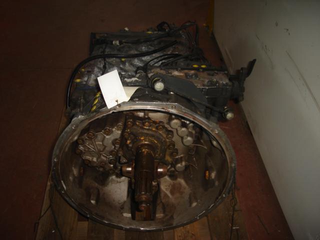 Occasion Boite de vitesse DAF 105 XF 460   16S2323 TD