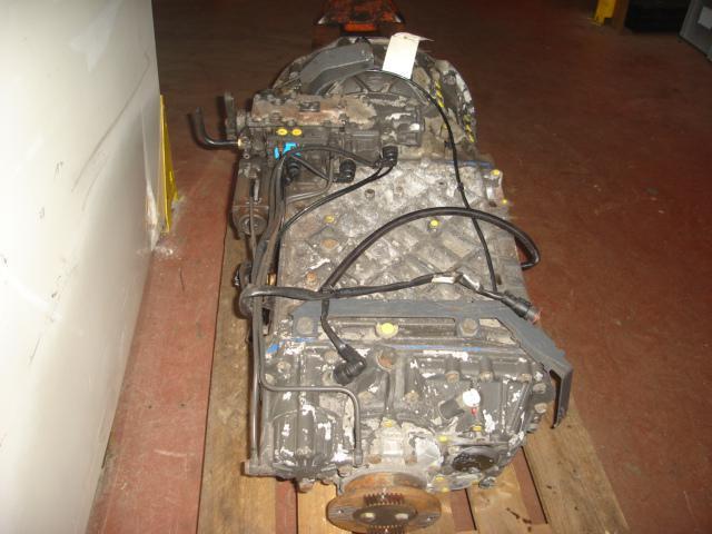 Boite de vitesse DAF 105 XF 460   16S2323 TD