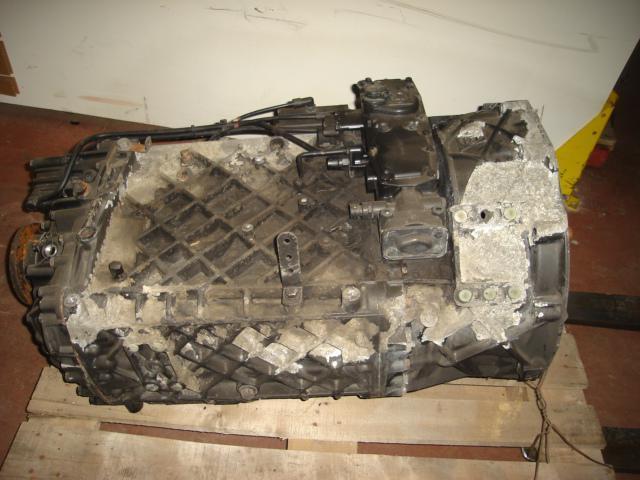 Occasion Boite de vitesse Renault AE 440  16S221