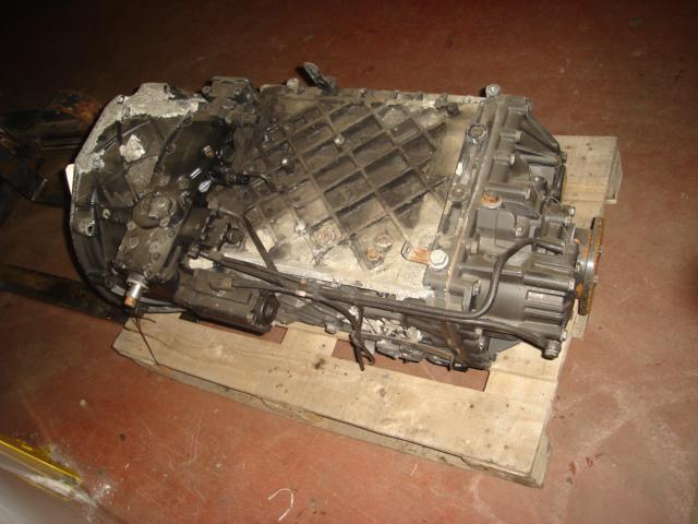 Boite de vitesse Renault AE 440  16S221