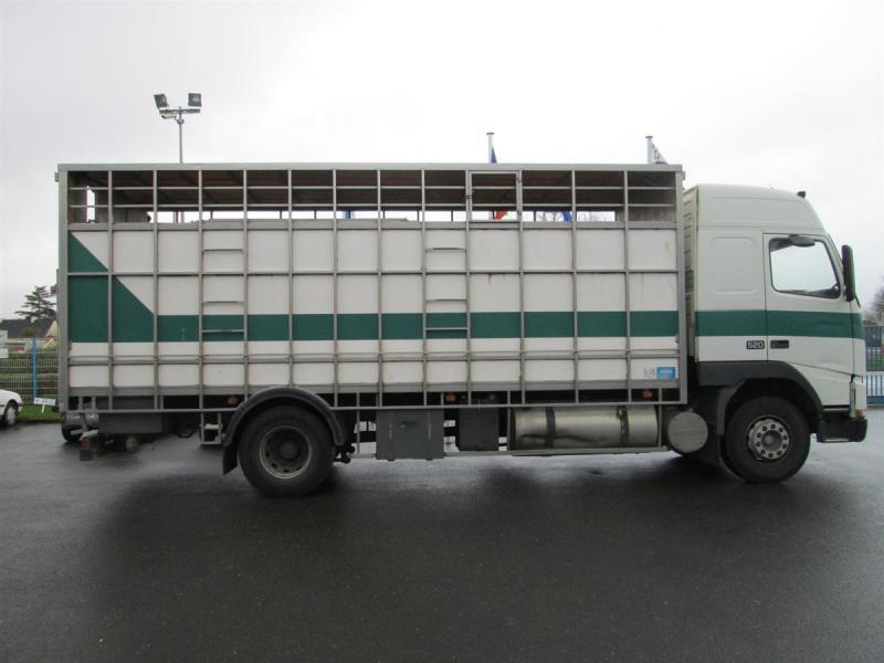 VolvoFH16520