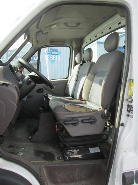 Occasion Renault Mascott 130