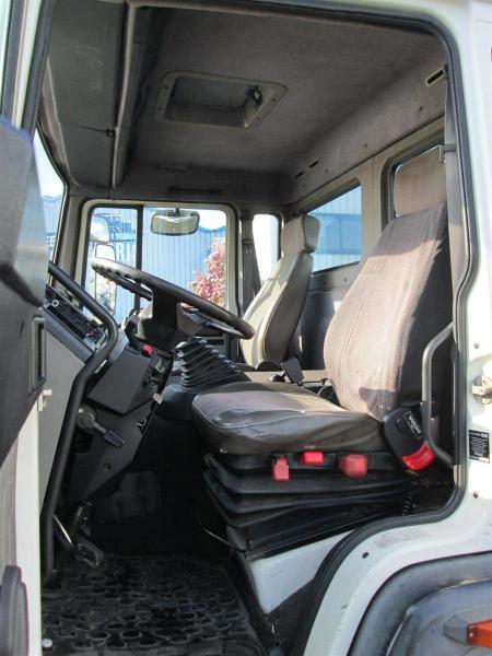 Occasion Volvo FL6 615