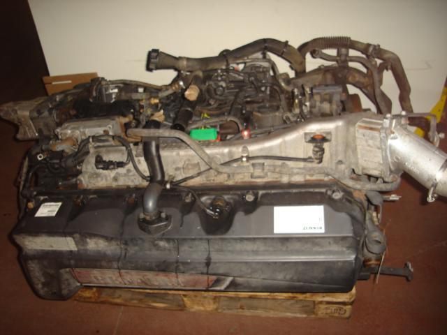 Occasion Moteur RENAULT MOTEUR RENAULT P 450  DXI11 450EC06 TR40 21042786 E3-1