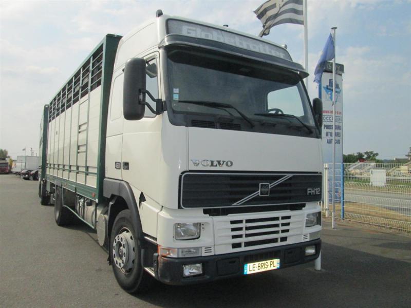 Occasion Volvo FH12 460