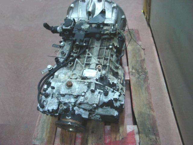 Boite de vitesse Renault BOITE DE VITESSES RENAULT P270DCI  9S109