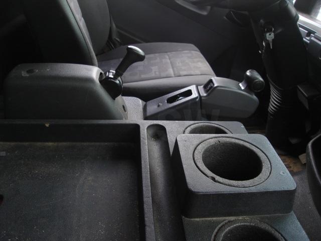 Cabine Mercedes CABINE ATEGO 915