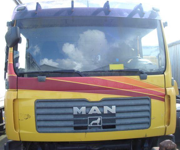Occasion Cabine MAN CABINE MAN TGL 10-180