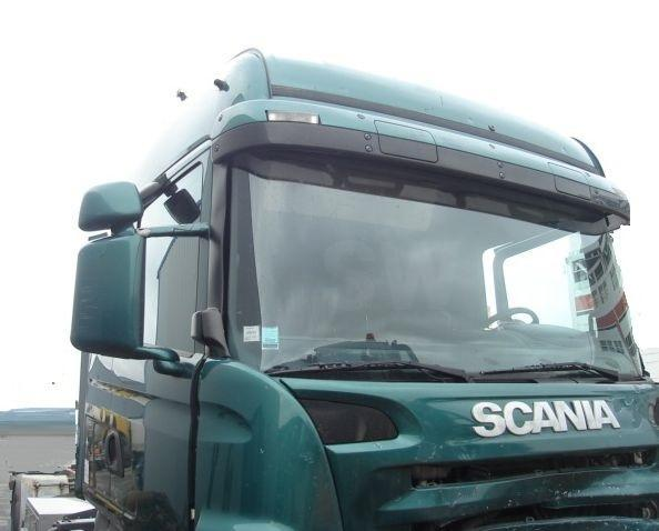 Occasion Cabine Scania CABINE SERIE4 G 420