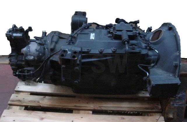 Occasion Boite de vitesse Scania BOITE DE VITESSES SCANIA 124 G420