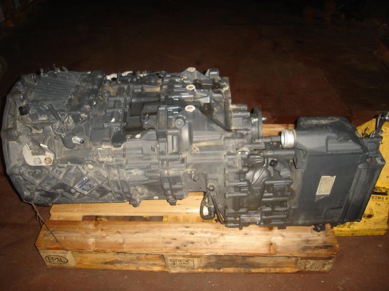 Occasion Boite de vitesse Iveco BOITE DE VITESSES IVECO STRALIS 560