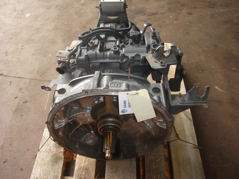 Occasion Boite de vitesse Renault MIDLUM 180 DXI   6S800TO 1346001027 094976 T7420976342 6.58-0.78