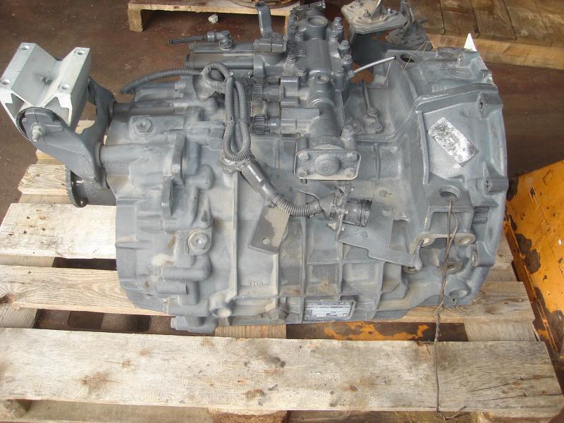Boite de vitesse Renault MIDLUM 180 DXI   6S800TO 1346001027 094976 T7420976342 6.58-0.78