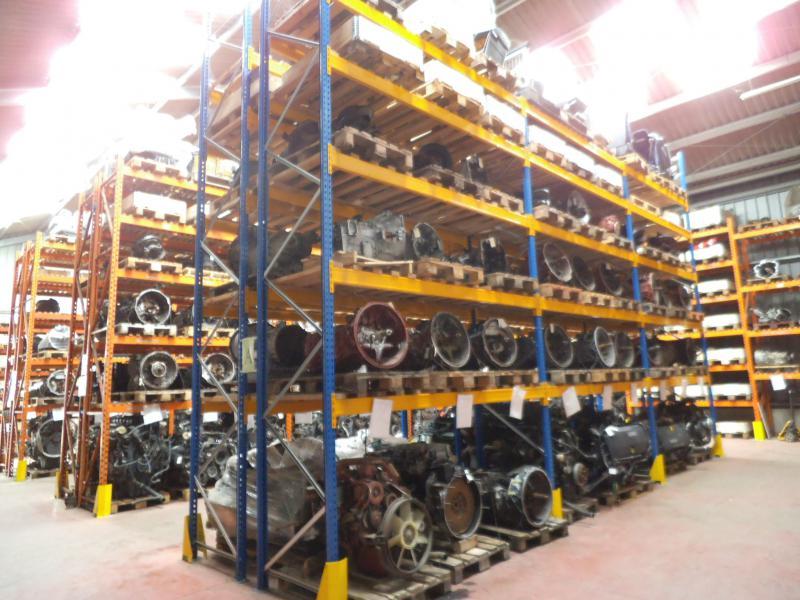 Boite de vitesse Renault MIDLUM 220 DXI   6AS800 TO 1346031015 126445