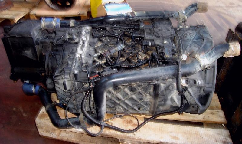 Occasion Boite de vitesse MAN TGA 310  16S1821TO