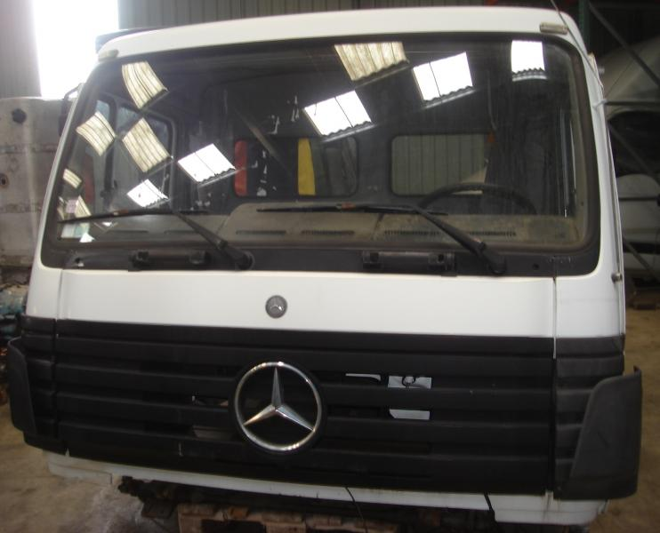 Occasion Cabine Mercedes CABINE MERCEDES 25.38