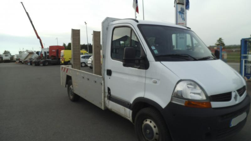 Occasion Renault Master 2.2 DCI