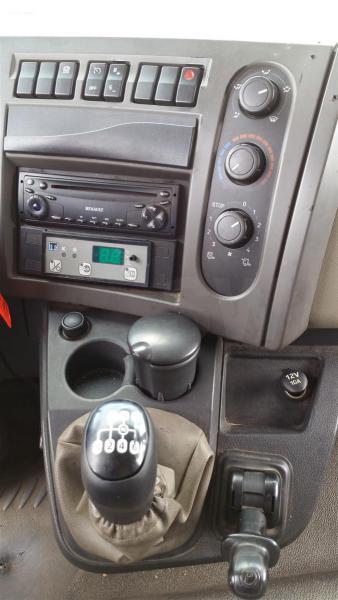 Occasion Renault Midlum 280 DXI