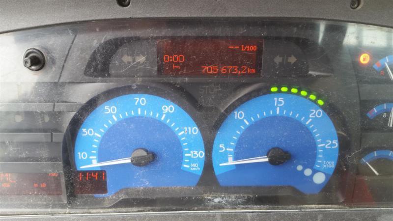 Occasion Renault Premium 270 DCI