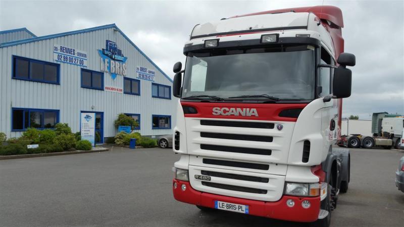 Occasion Scania R R 480