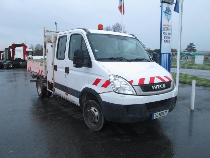 IvecoDaily35C13