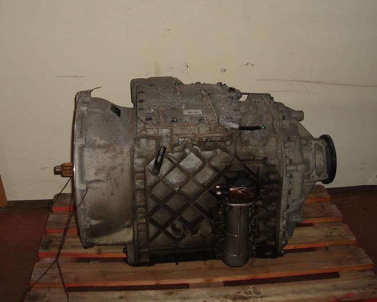 Boite de vitesse Volvo FH500
