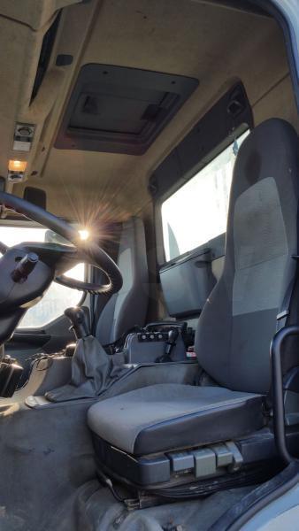 Occasion Renault Kerax 420 DCI