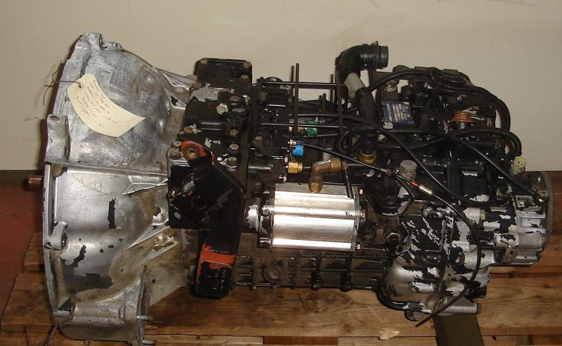 Occasion Boite de vitesse Renault PREMIUM 320DXI ECOMID 9S1110TO