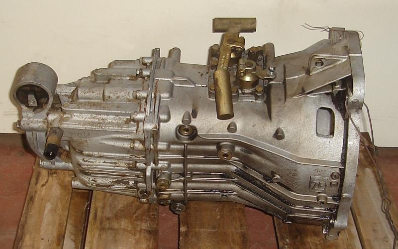 Occasion Boite de vitesse Renault MASCOTT 150 DCI ECOLITE  6S300