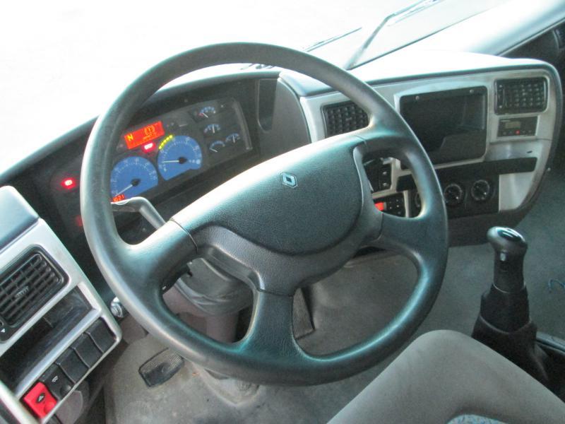 Occasion Renault Magnum 480