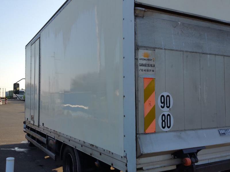 Occasion Renault Midlum 180.12 Dci