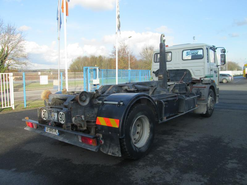 Occasion Renault Gamme G 200