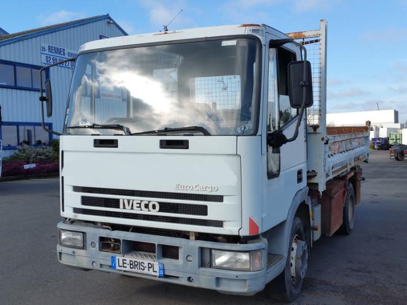 Occasion Iveco Eurocargo 85E15