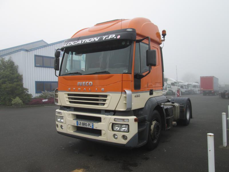 IvecoStralis430