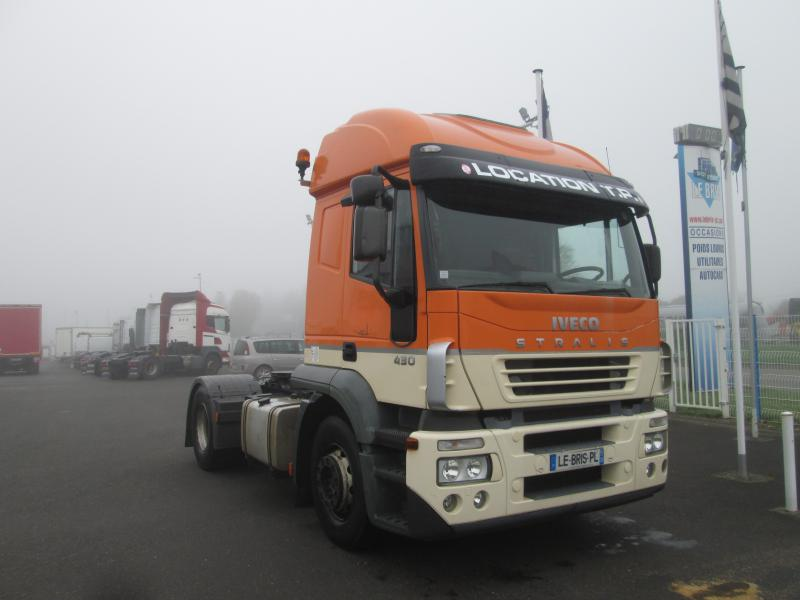 Occasion Iveco Stralis 430