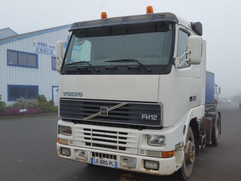 Occasion Volvo FH12 420
